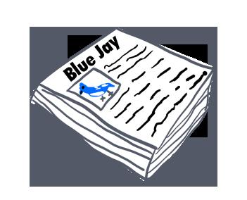 blue-jay-heap