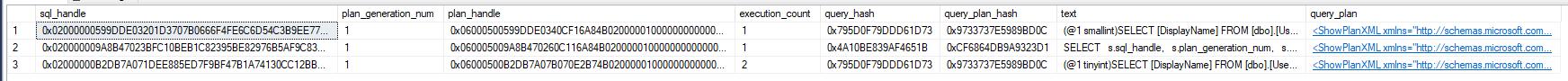 New @smallint parameter